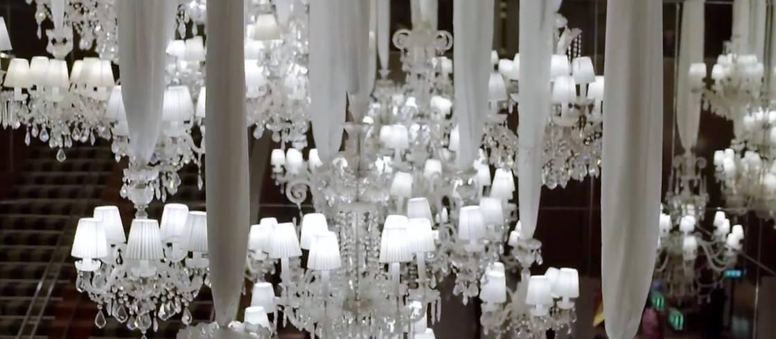 Een duik in Franse luxe bij de Palaces de France