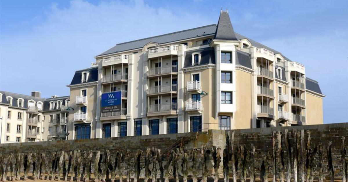 Hotel Saint Pierre Reunion Pas Cher