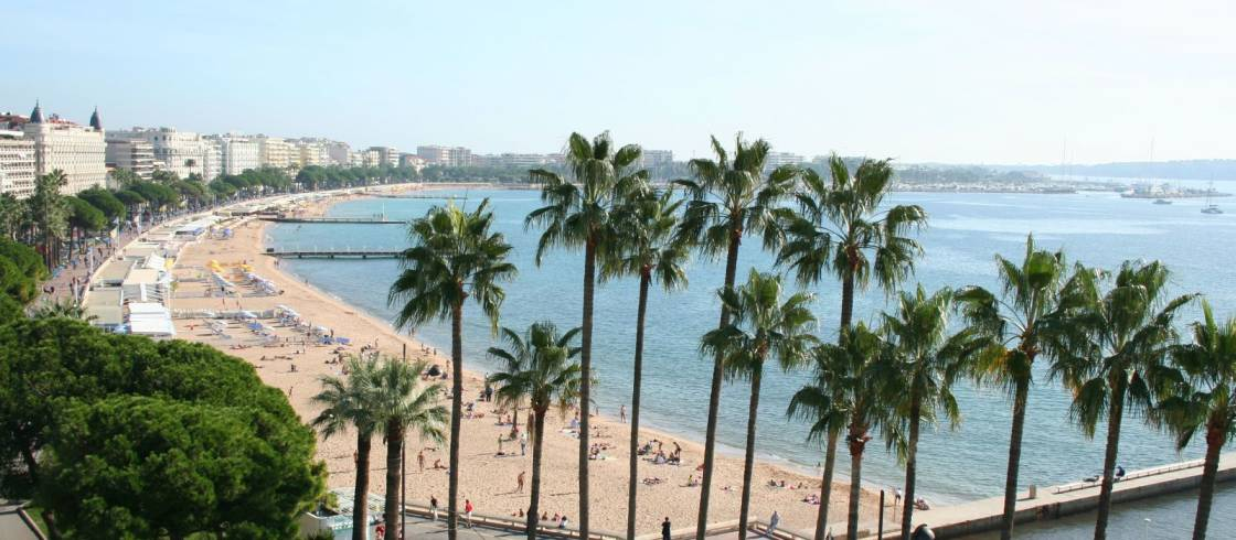 Cannes The Go To Filming Location For Famous Movies