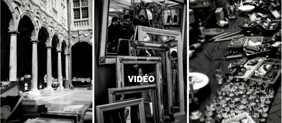 Braderie de Lille video