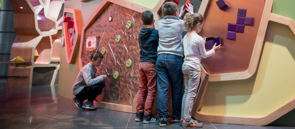 48 Hours In Rennes With The Kids