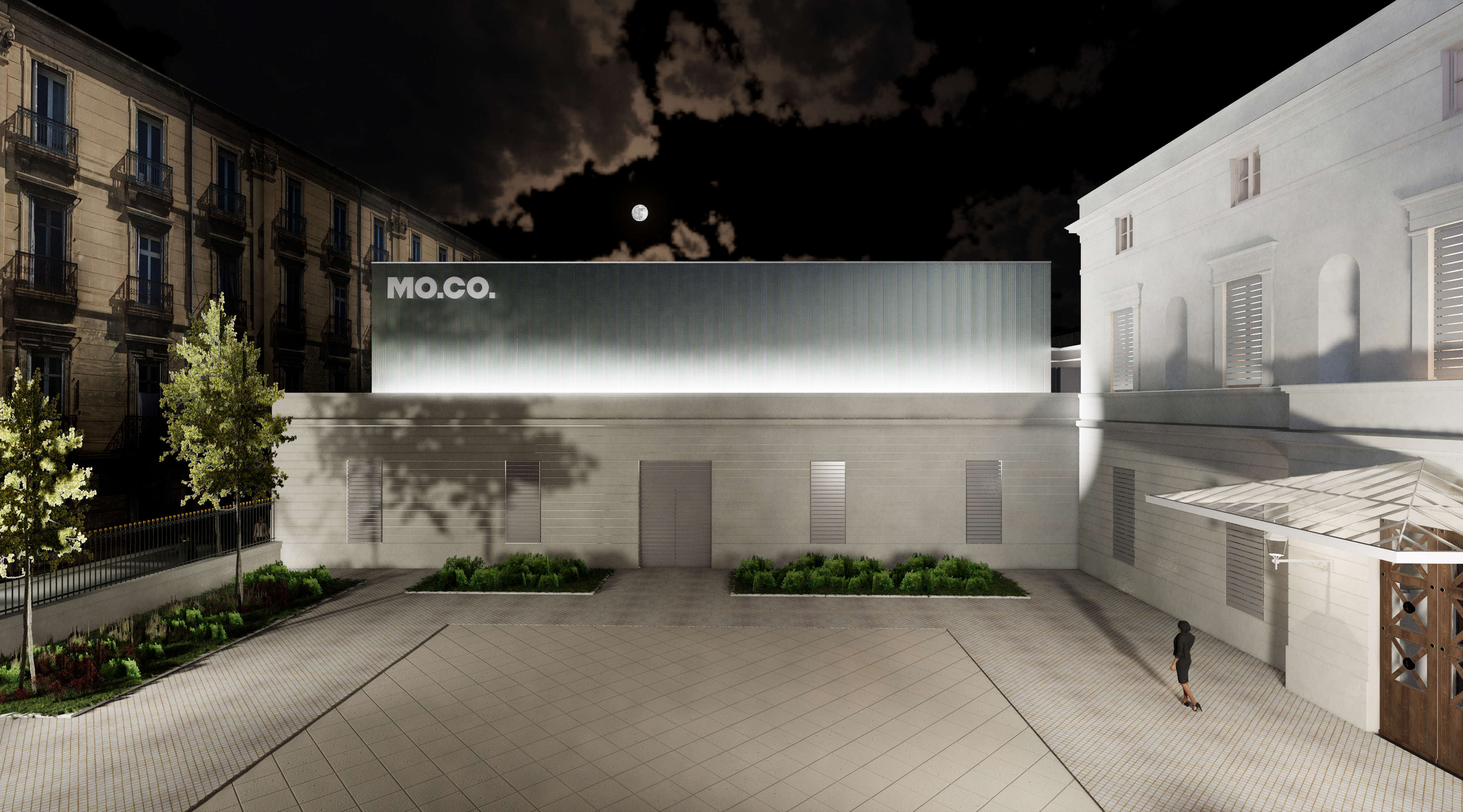 Moco Into The Heart Of Contemporary Art In Montpellier
