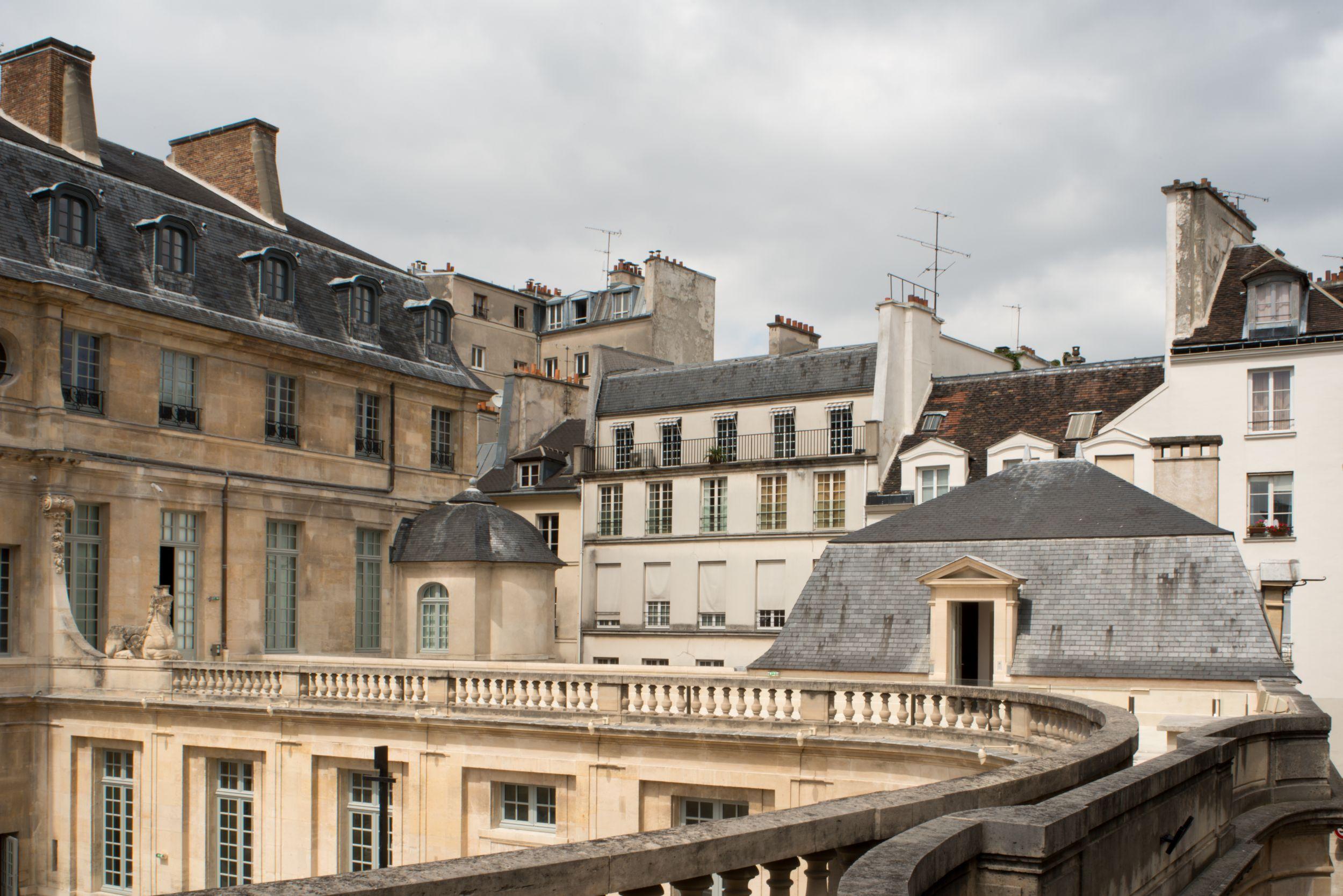 Das Picasso-Museum in Paris