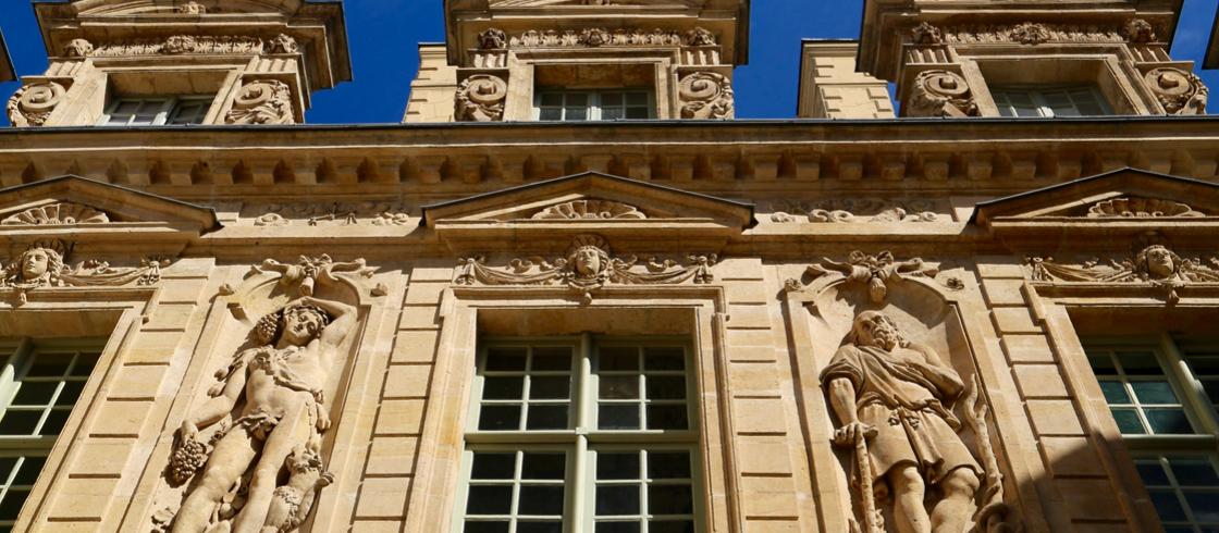 Picasso Museum Parijs