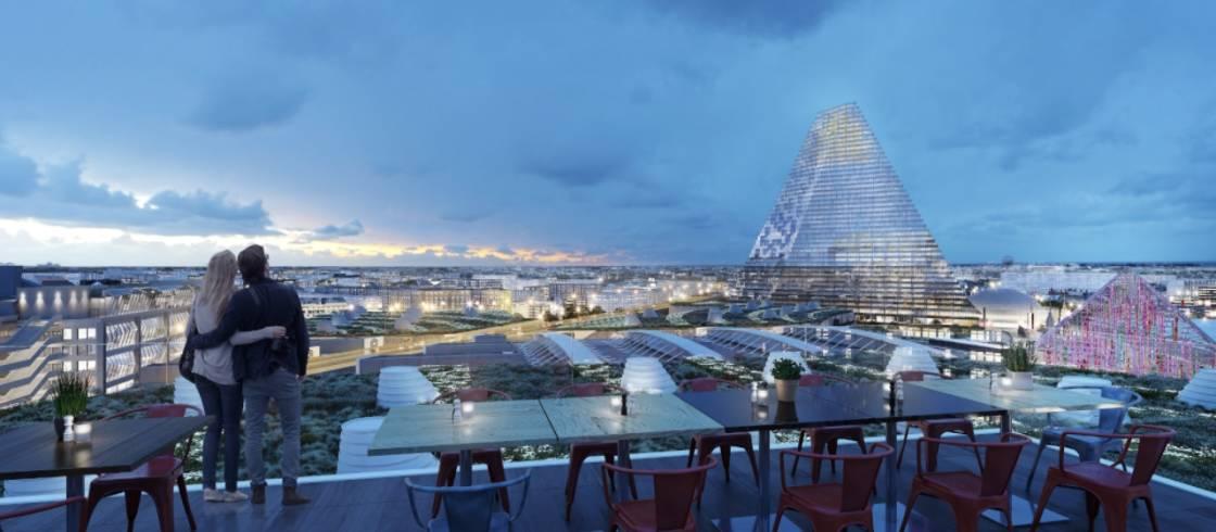 Lo que te espera en el nuevo paris expo porte de versailles - Paris expo porte de versailles paris france ...