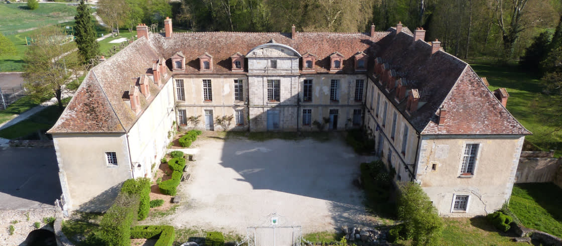 The château from Portrait of a Lady on Fire will soon be open to the public.