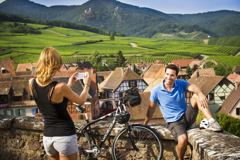 Alsace Wine Route (DSC2454-Copyright ADT-Infra)