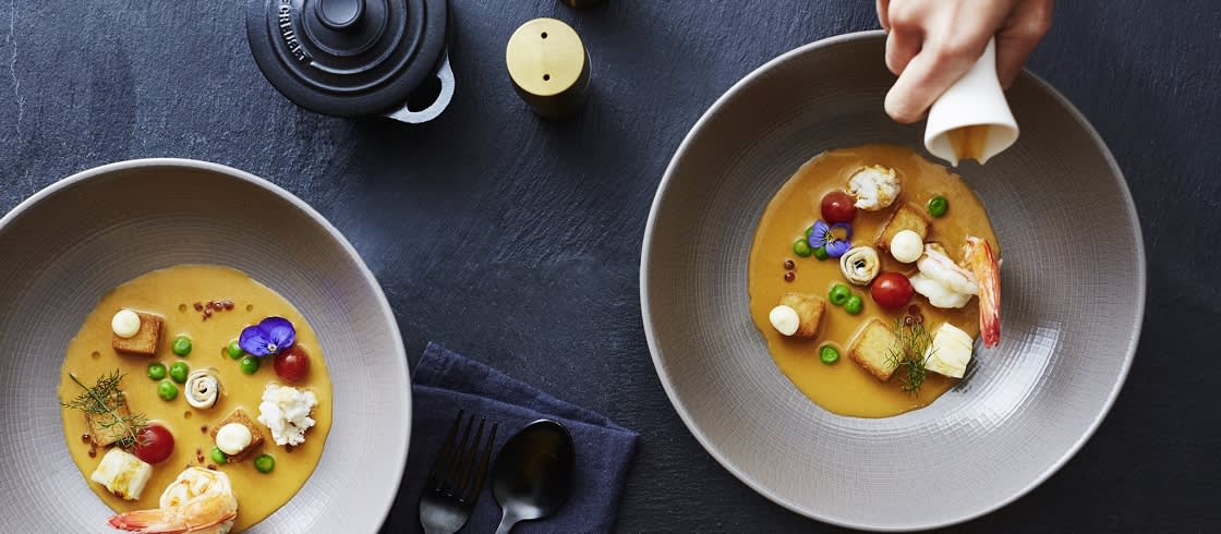 Fine Dining at Sofitel Darling Harbour