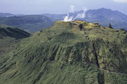 ©Philippe Giraud - Comité du Tourisme des Iles de Guadeloupe -