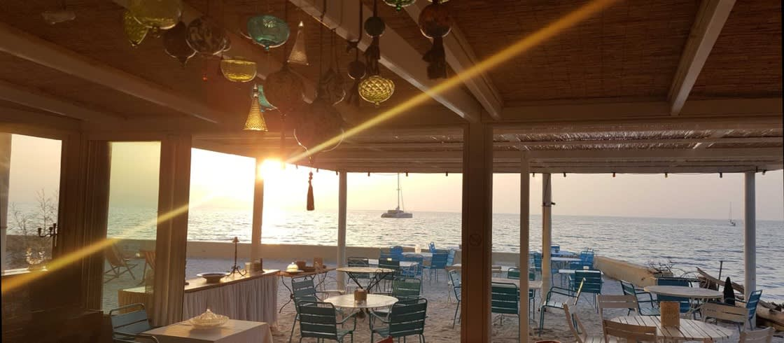 Cote D Azur 6 Restaurants To Have Lunch On The Beach