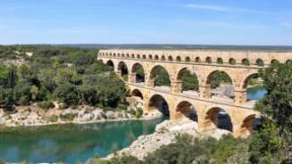 Pont du Gard Mob