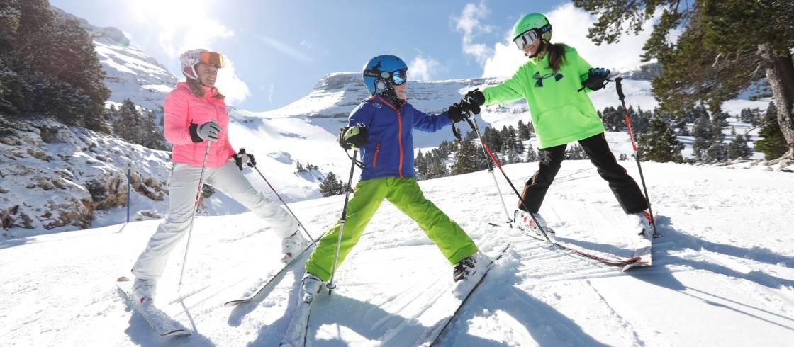 Gezinsvakantie Franse Alpen