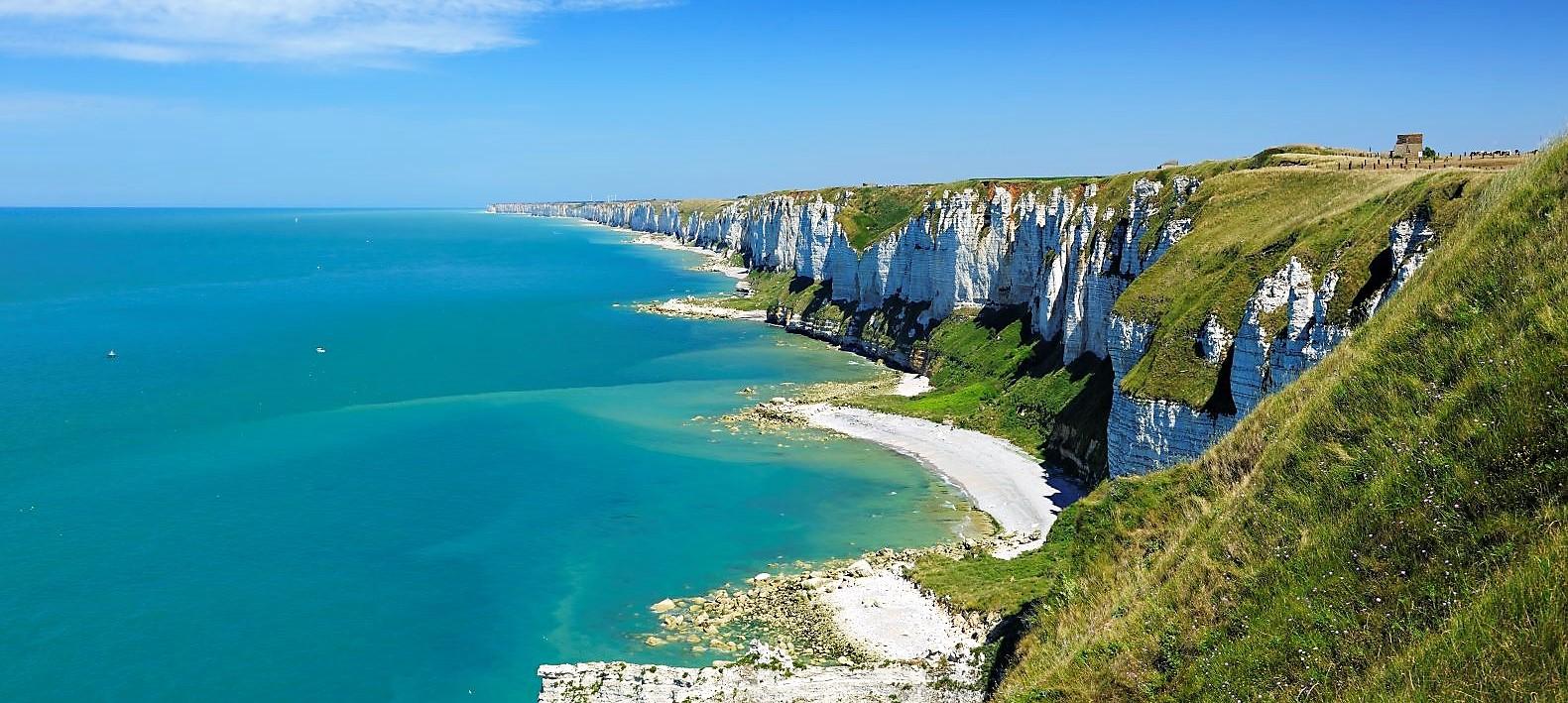 Normandie Was Kann Man Dort Sehen Erleben Probieren