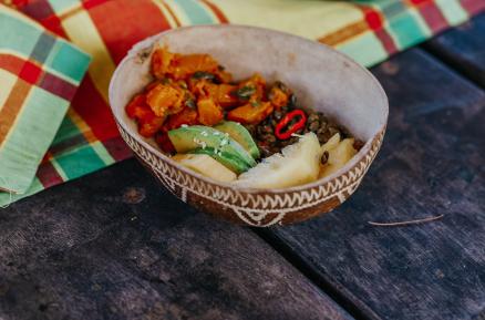 Gastronomie©Comité du Tourisme des Iles de Guadeloupe