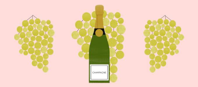 alles wissenswerte ber die champagne in 5 minuten. Black Bedroom Furniture Sets. Home Design Ideas