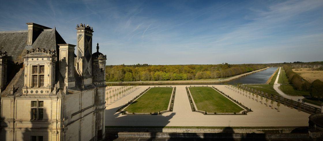 9 Dinge, die Sie über das Schloss Chambord wissen sollten