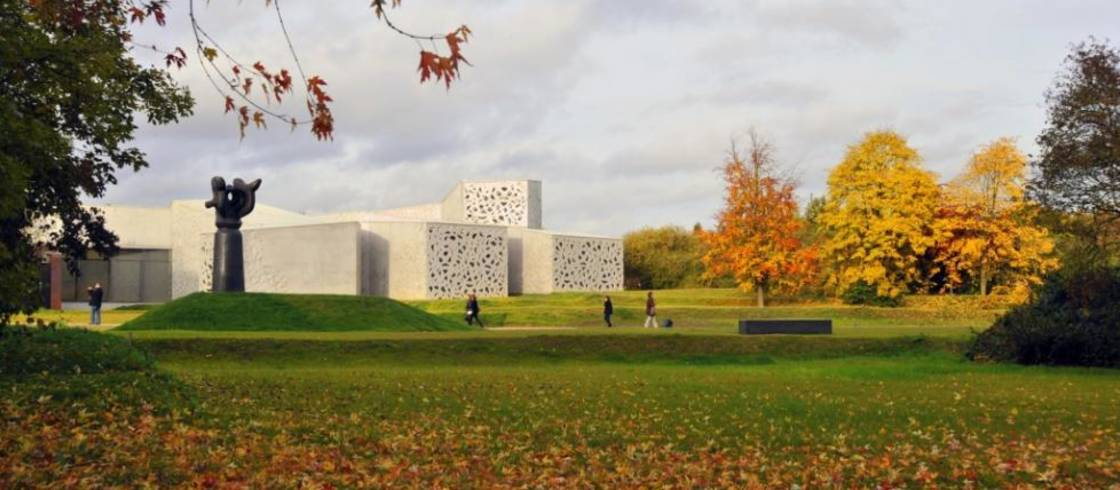 Discover the Lille Museum of Modern, Contemporary and
