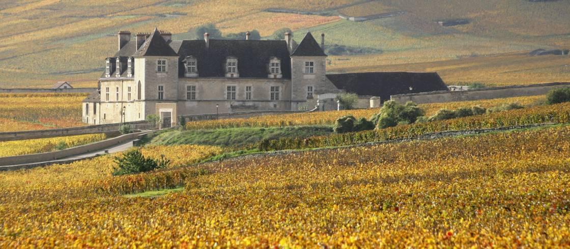 Dijon in de Bourgogne on gustave eiffel,