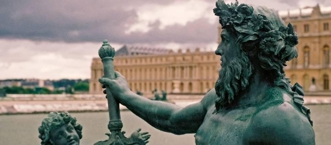 Castillo de Versalles