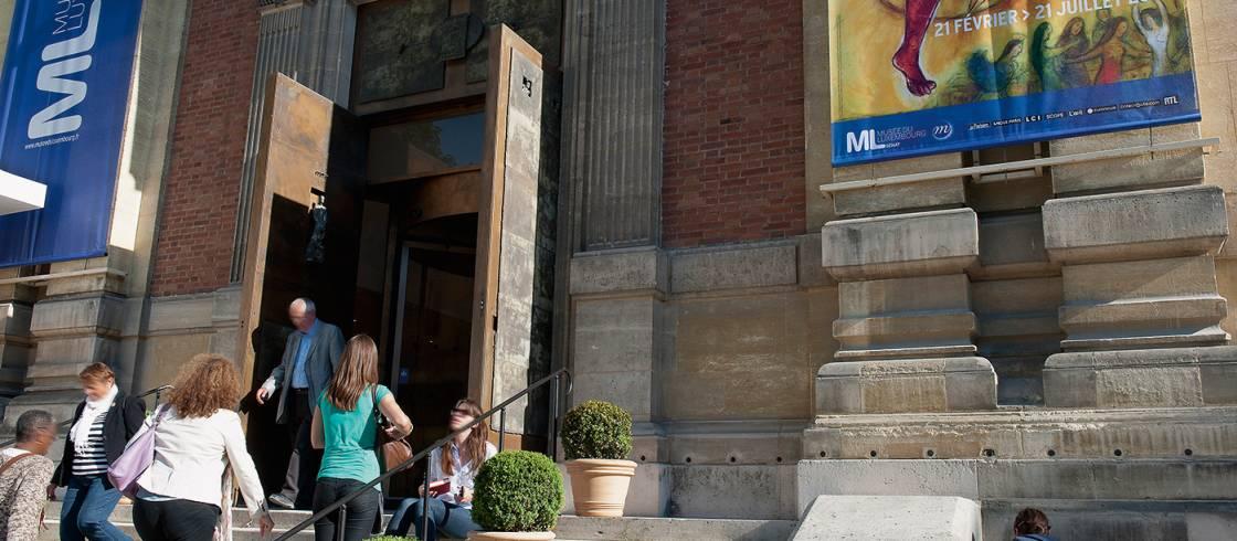 Mus e du luxembourg in parijs - Tourist office luxembourg ...