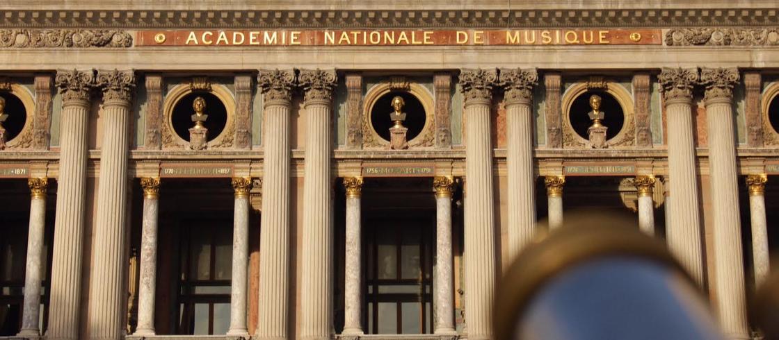 Opéra Garnier - Opéra Parijs