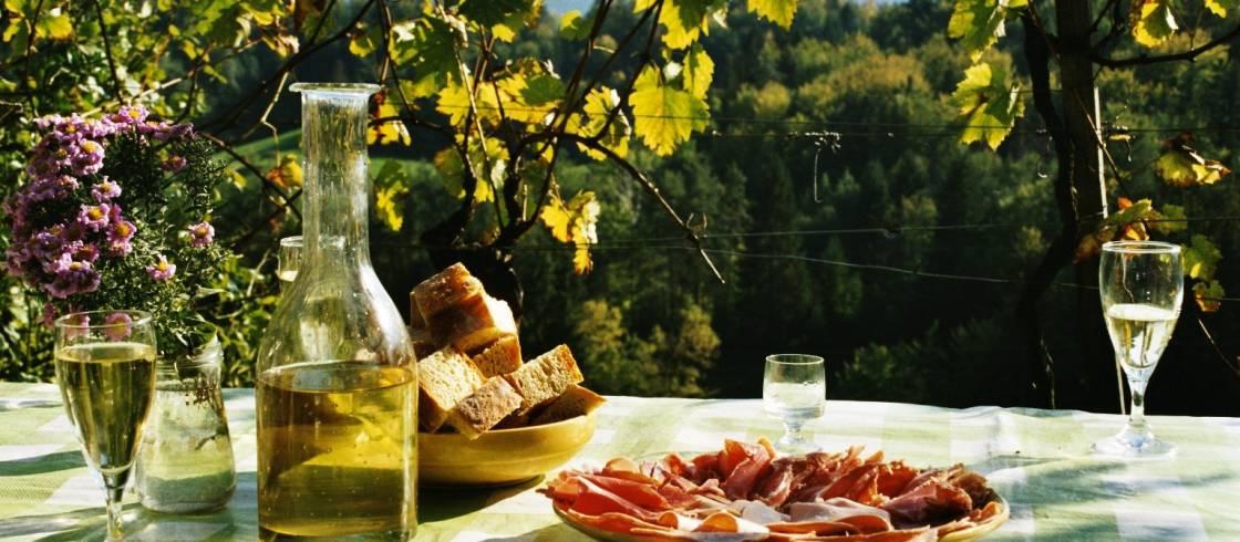 Cuisine Of Languedoc Roussillon