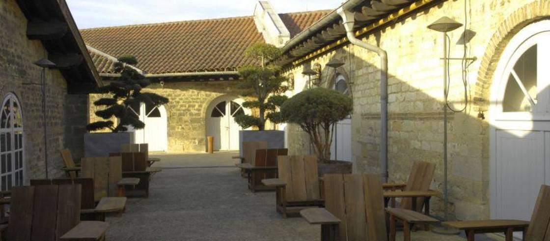 Museum für zeitgenössische Kunst in Bordeaux - CAPC