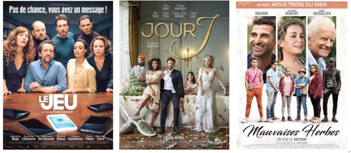 Alliance Francaise S Netflix Movies Suggestions
