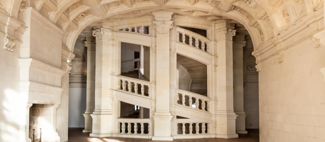 Architecture The Secrets Of The Chateau De Chambord Unveiled
