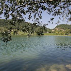 Pays de l'eau - Champos (c)L.Pasccale
