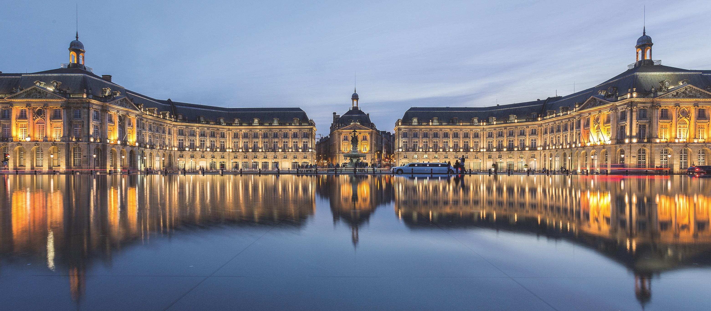 Bordeaux Dating Site.)