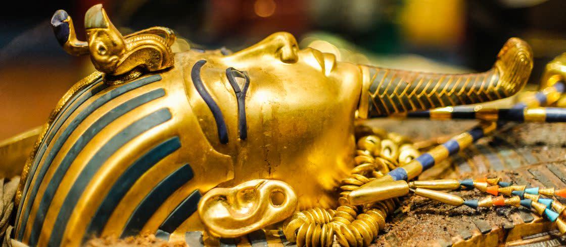 Resultado de imagem para Tutancamon