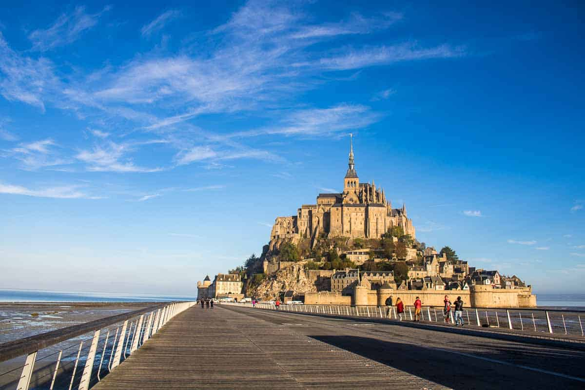 A Normandia Um Lugar Cheio De Historia