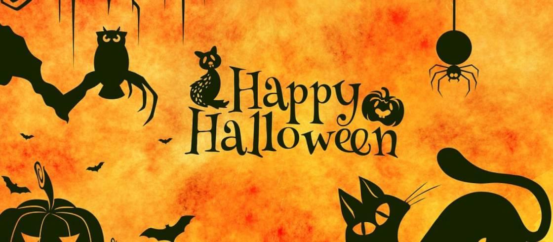 Halloween In Frankrijk.5 Spookachtige Plekken Om Halloween Te Vieren