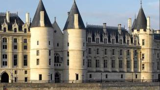 La Conciergerie à Paris