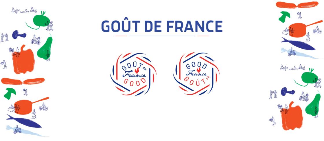 Goût de France 2019