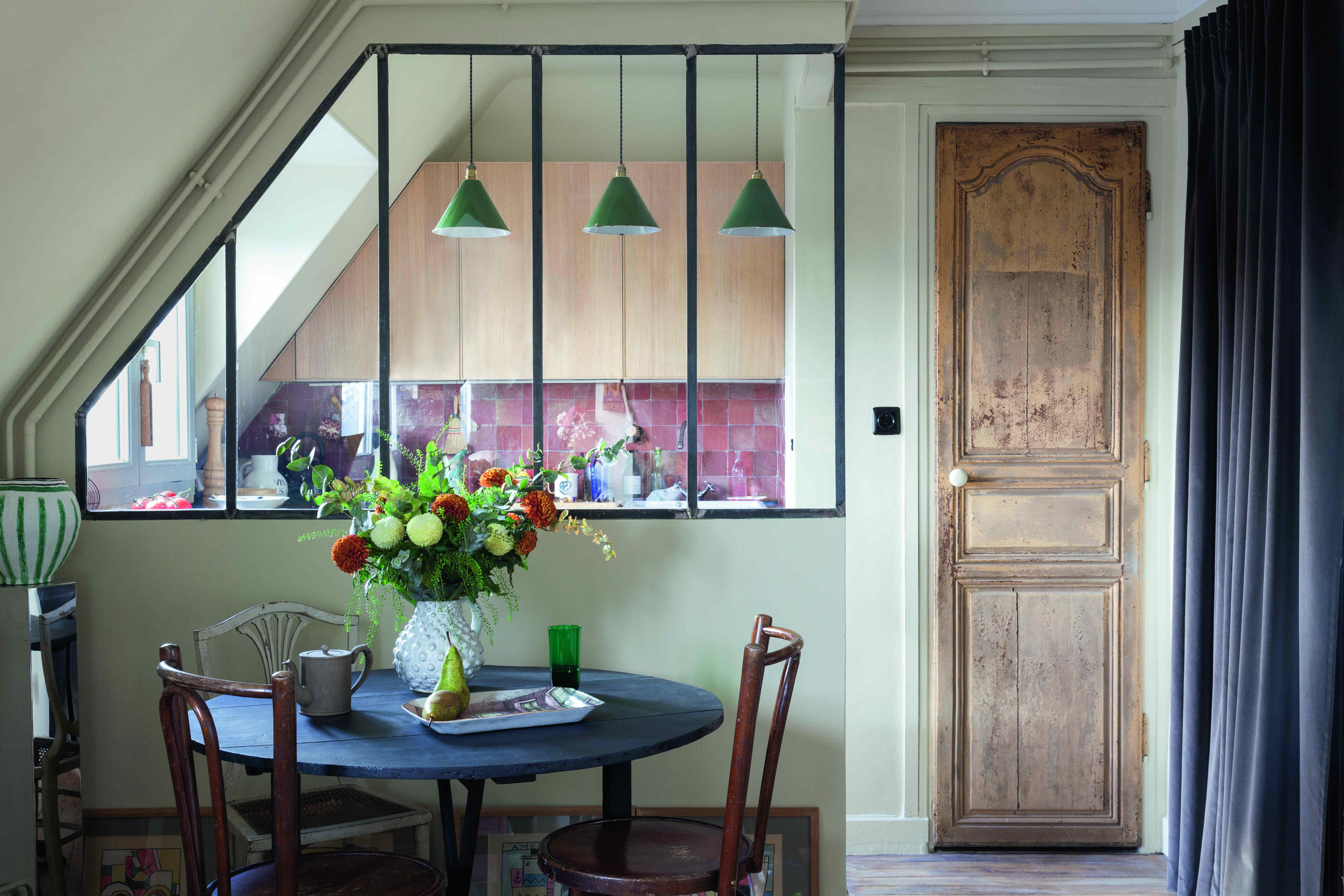 Paris Style And Decor By Ines De La Fressange